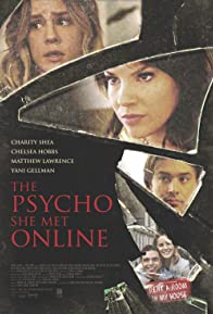 Primary photo for The Psycho She Met Online