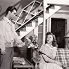 Shirley Temple and Darryl Hickman in A Kiss for Corliss (1949)