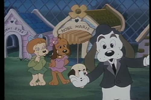 Pound Puppies: In Pups We Trust