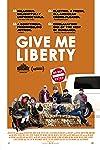 Give Me Liberty (2019)