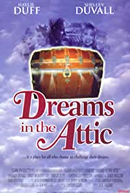 Dreams in the Attic Poster - Movie Forum, Cast, Reviews