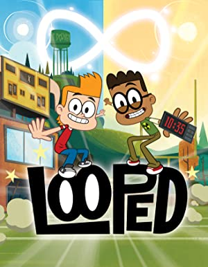 Where to stream Looped