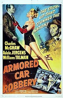 Armored Car Robbery (1950)