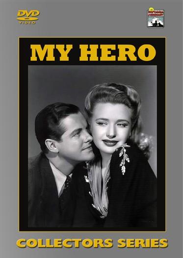 Robert Cummings in My Hero (1952)