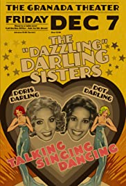 The Dazzling Darling Sisters Poster