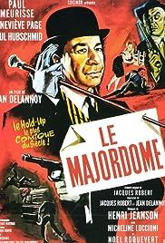The Majordomo Poster