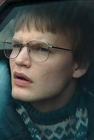 David Stakston in Ragnarok (2020)