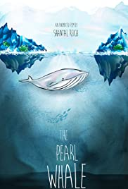 The Pearl Whale Poster