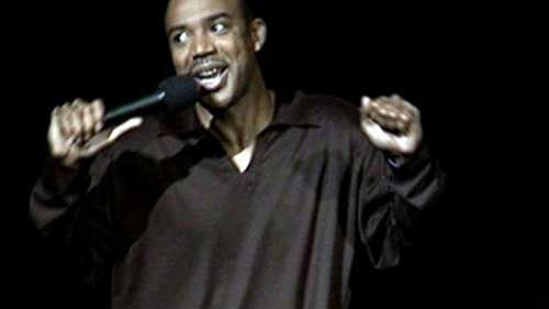 Martin Lawrence Presents First Amendment Stand Up: Season Two