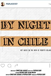 By Night in Chile Poster