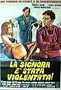 La signora è stata violentata (1973) Poster