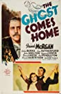 The Ghost Comes Home (1940) Poster