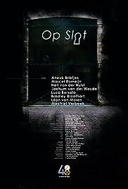 Op Slot Poster