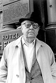 Virgil Thomson Picture