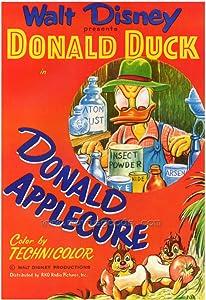 Donald Applecore USA