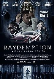 Raydemption Visual Album Poster