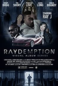 Primary photo for Raydemption Visual Album