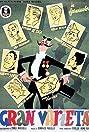 Gran varietà (1954) Poster