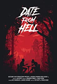 Date from Hell Poster