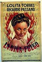 The Fire Girl