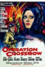 Operation Crossbow (1965) Poster