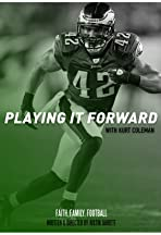 Kurt Coleman: Playing it Forward