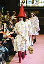 Ryan Lo: Spring/Summer 2019 at London Fashion Week