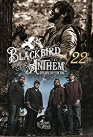 Lee Thompson, Cole Jahna, Rudy Reyes, and Adam C. Martin in Blackbird Anthem: 22 (2020)