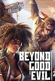 Beyond Good & Evil 2 Poster