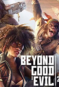 Primary photo for Beyond Good & Evil 2