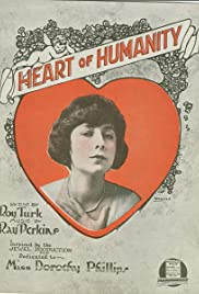The Heart of Humanity Poster