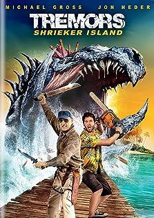 Tremors: Shrieker Island (2020 Video)