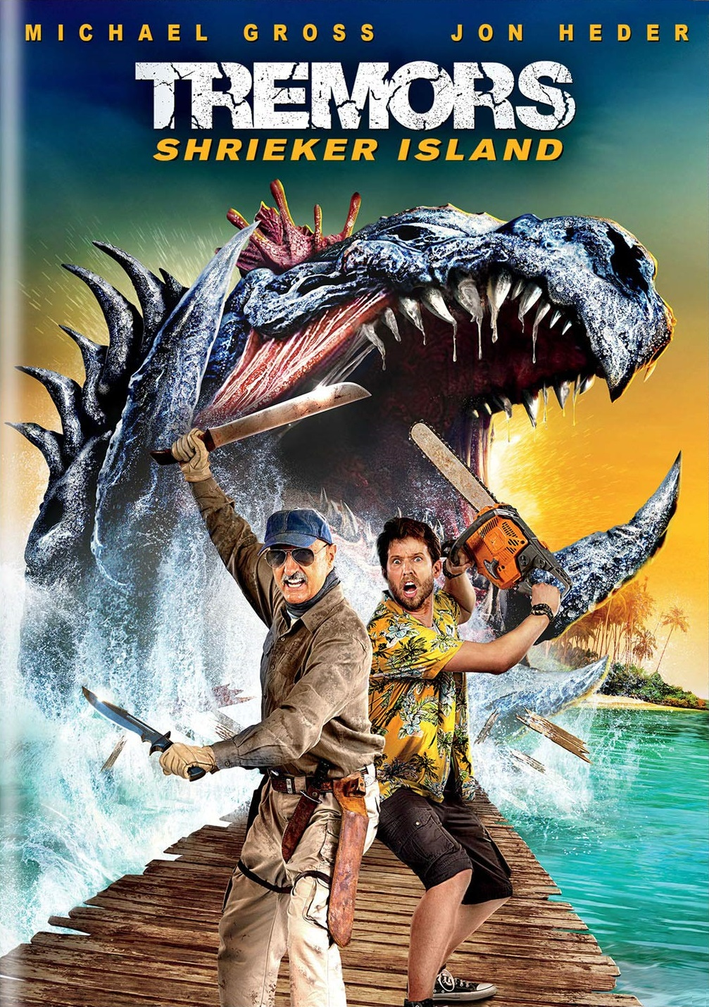 Tremors: Shrieker Island (2020) Tamil Dubbed (Voice Over) & English [Dual Audio] BDRip 720p [1XBET]