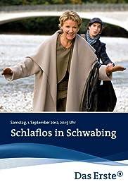 Schlaflos in Schwabing Poster