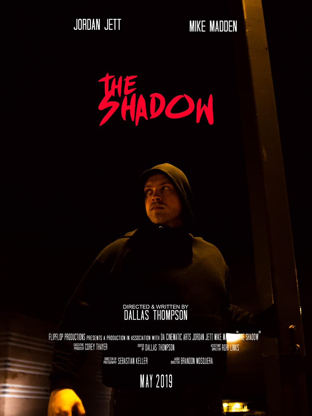 The Shadow 2019