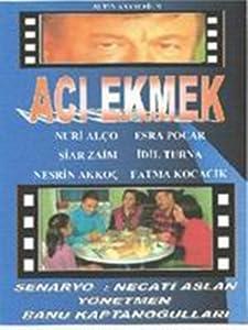 Legal free downloadable movie clips Aci ekmek by none [BDRip]
