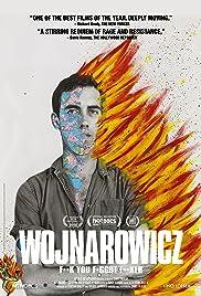 Wojnarowicz Poster