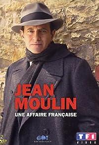 Primary photo for Jean Moulin, une affaire française