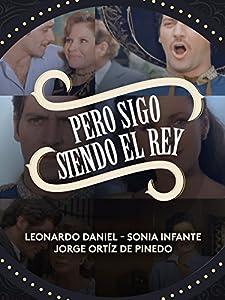 Watch online movie links Pero sigo siendo el rey by none [1080pixel]