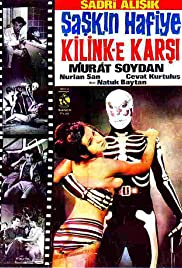 Saskin Hafiye Kilink'e karsi Poster