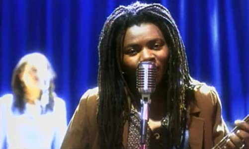 Amazon movie rental Tracy Chapman: Give Me One Reason by none 2160p]