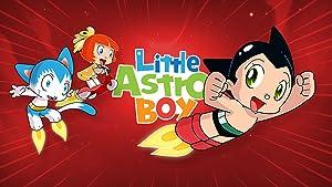 Little Astro Boy (2019–)