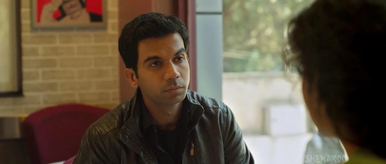 Rajkummar Rao in Queen (2013)