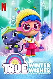 True: Winter Wishes Poster