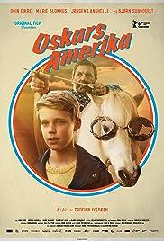 Oskars Amerika Poster
