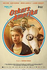 Primary photo for Oskars Amerika