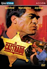 Agustín Bernal in El castrado (1995)