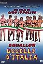 Uccelli d'Italia (1984) Poster