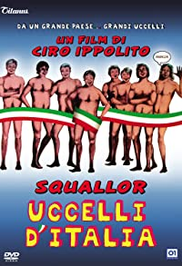 Primary photo for Uccelli d'Italia
