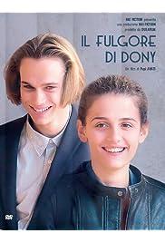 Il fulgore di Dony